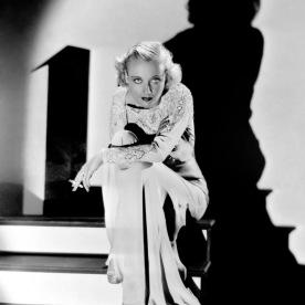 Carole Lombard by Otto Dyar, 1931