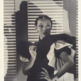 Delores del Rio by Ernest Bachrach, 1932