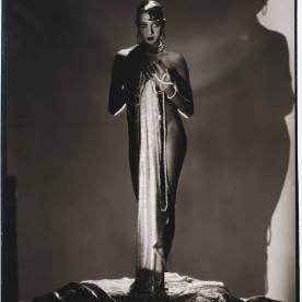 Josephine Baker by Huene, 1927