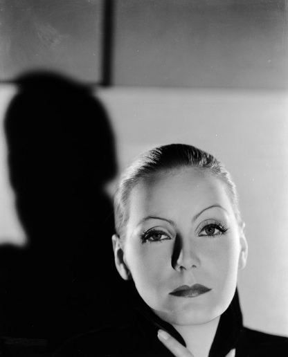 Garbo by Clarence Sinclair Bull, 1931