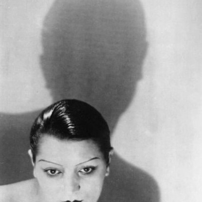 Kiki by Man Ray, 1926