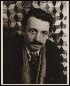 Thomas Hart Benton by Carl Van Vechten